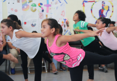 2017 SummerDance Day Camp Launches