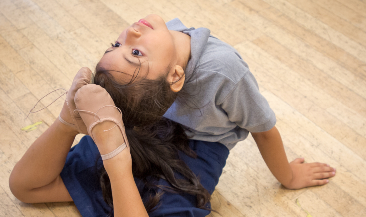 Dance as Important as Math? Yes!